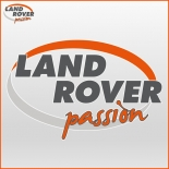 Land Rover Passion