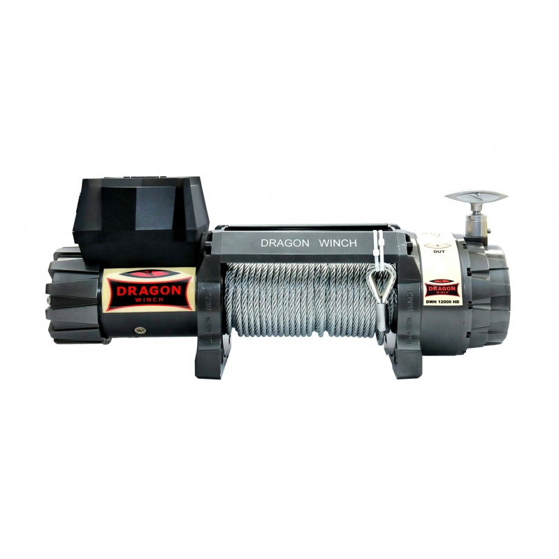babb31e7638 Dragon Winch Highlander DWH 12000 HD @ JR MOTORS