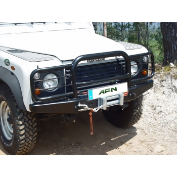 AFN Land Rover Def. 90 T200 / T300 Tdi 1989-1999 Esiraud