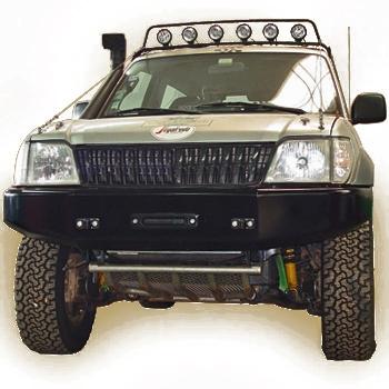 AFN Toyota Land Cruiser KDJ 90.MMC / KZJ 95.MMC 1999-2002 Esistange