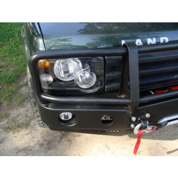Land Rover Discovery TD5 esistange