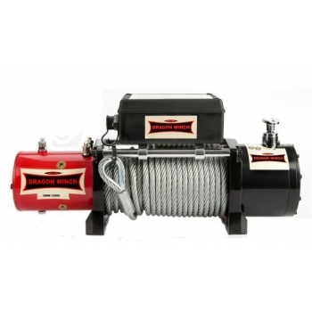 Dragon Winch MAVERICK DWM 12000