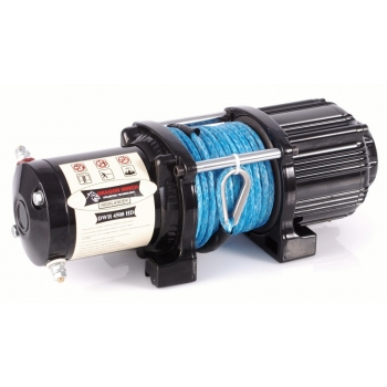 Dragon Winch Highlander DWH 4500 HD Synthetic