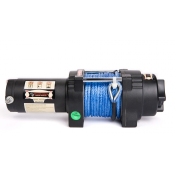 Dragon Winch Highlander DWH 3500 HD Synthetic