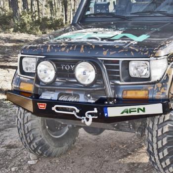 AFN Toyota Land Cruiser KZJ 70 / VX 300 1993 - 1996 Esistange