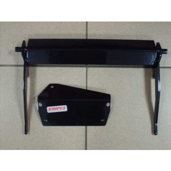 Raami kinnitus Honda Rincon 650/680 Kimpex