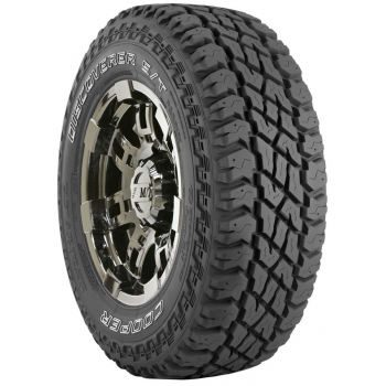 Cooper Discoverer S/T MAXX 265/75R16