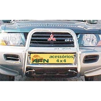 AFN Mitsubishi Pajero V60 1M 2000-2002 Esiraud