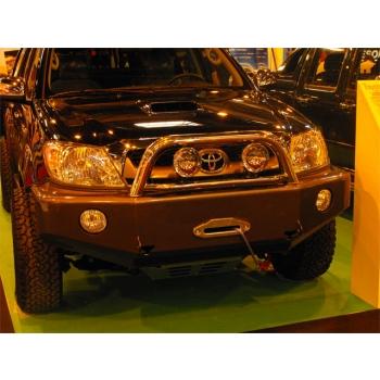 AFN Toyota Hilux 4x4 LN 170 2005-... Esistange