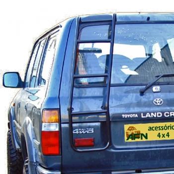 AFN Toyota Land Cruiser HDJ 80 1992 - 1998 Redel