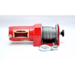 Dragon Winch Mawerick DWM2000 ST-2