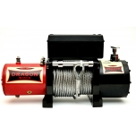 Dragon Winch MAVERICK DWM 8000