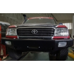 AFN Toyota Land Cruiser HDJ 100 / HDJ 100 V8 1998-2007 Esistange