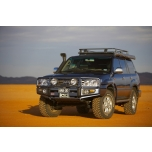 Deluxe rauast stange Land Cruiser 100/105 2002-2007