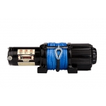 Dragon Winch Highlander DWH 4000 HD synthetic