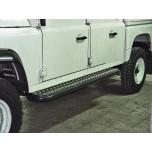 AFN Land Rover Def. 130 1994-... Küljerauad