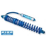 King Performance series Coil-Over reservuaariga, 14""