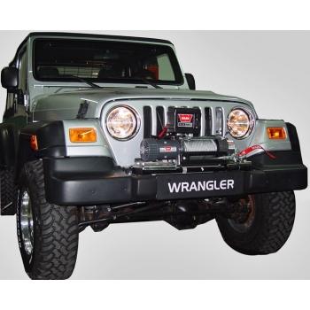 AFN Jeep Wrangler TJ 1996-2007 Vintsialus