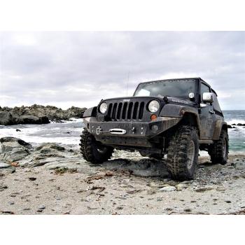 AFN Jeep Wrangler JK (5pts) 2007-... Esistange