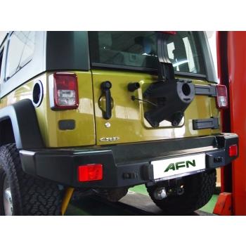 AFN Jeep Wrangler JK (5pts) 2007-... Tagastange