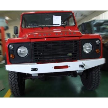 AFN Land Rover Def. 110 HC / RHD / CD 1999-2008 Esistange