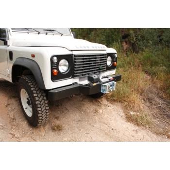 AFN Land Rover Def. 90 Td5 / Td4 1999-2008 Esistange