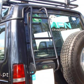 AFN Land Rover Disc. T200 1991 - 1994 Redel