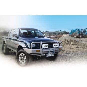 Deluxe rauast stange L200 2001-2006
