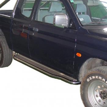 AFN Mitsubishi L 200 3M 2001-2006 Küljerauad