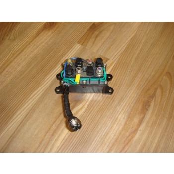 12V ATV integreeritud solenoid