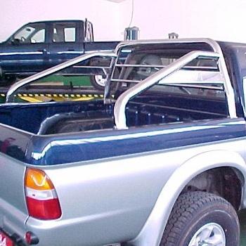 AFN Mitsubishi L 200 Triton 4M 2006-... Kastiraud