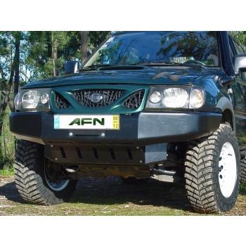AFN Nissan Terrano II R20 3M 2000-2002