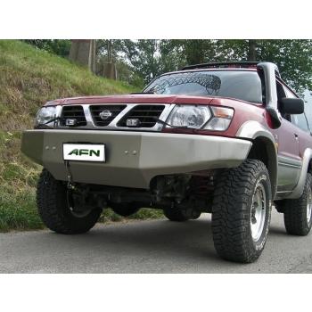 AFN Nissan Patrol GU Y61 1996-2006