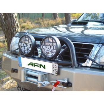 AFN Nissan Patrol Y61 1996-2006