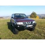 Nissan Patrol GR Y61 ...-2004 esistange