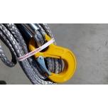 Marlow 11mm, 11700kg nöör konksuga, 25m