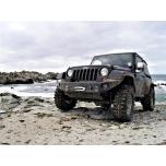 AFN Jeep Wrangler JK (3pts) 2007-... Esistange