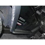 AFN Jeep Wrangler JK (3pts) 2007-... Küljerauad