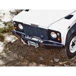 AFN Land Rover Def. 130 1994-... Esistange