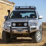 Deluxe rauast stange Land Cruiser 200 2007-2011