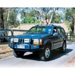 Deluxe rauast stange Grand Cherokee ZJ 1993-1998