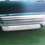AFN Mitsubishi Pajero V60 2M 2003-2005 Küljerauad