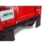 AFN Land Rover Def. 110 HC / RHD / CD 1999-2008 Tagastange