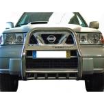 AFN Nissan Terrano II 4M 2003 - ....